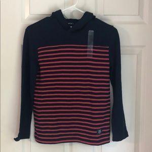 Gap Boys lightweight knit hoodie